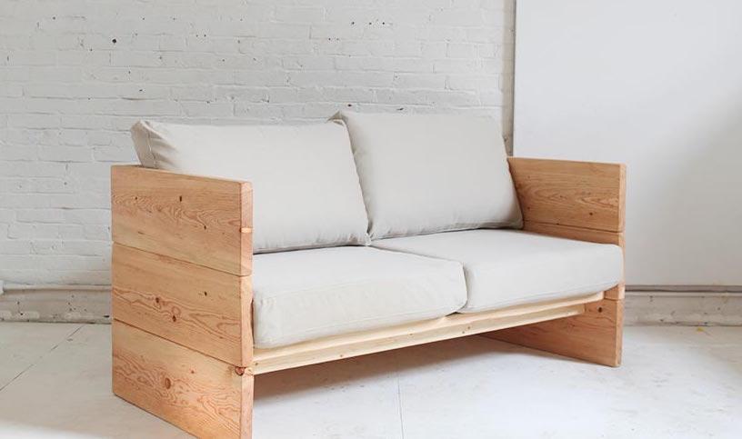 Мебель своими руками диваны