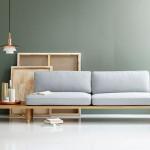 Чертежи диванов