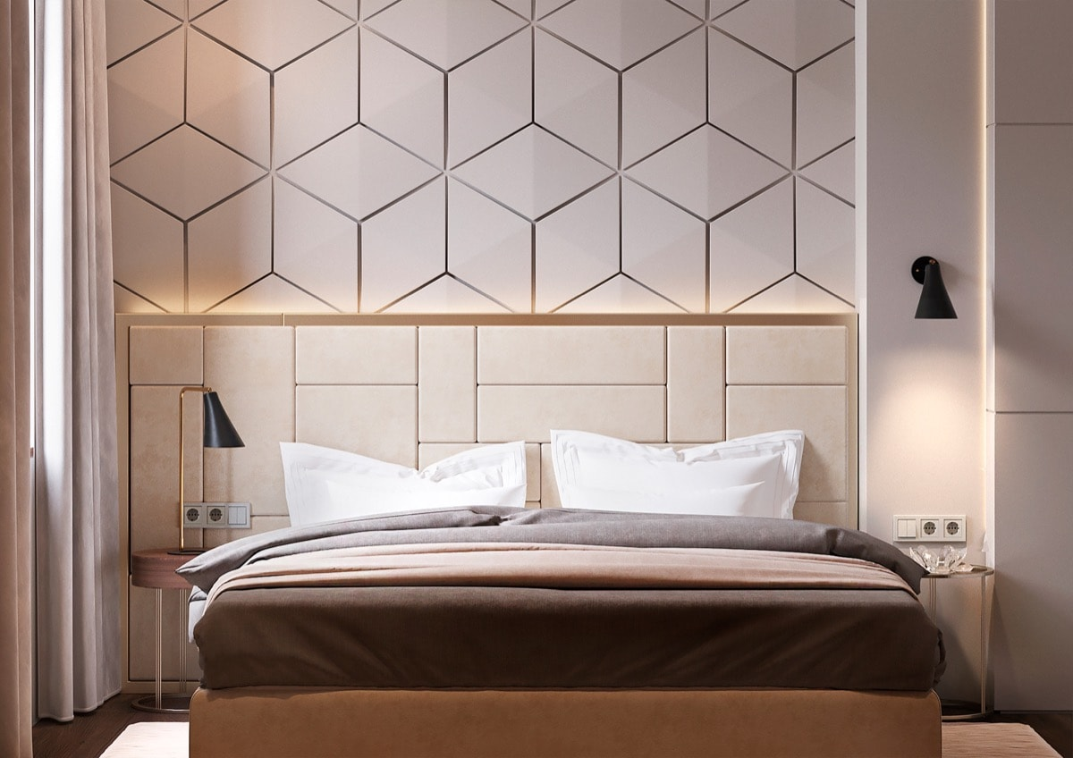 geometric-bedroom-headboard-accent-wall-min