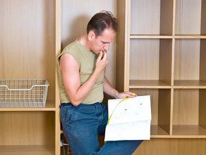 собрать шкаф купе своими руками