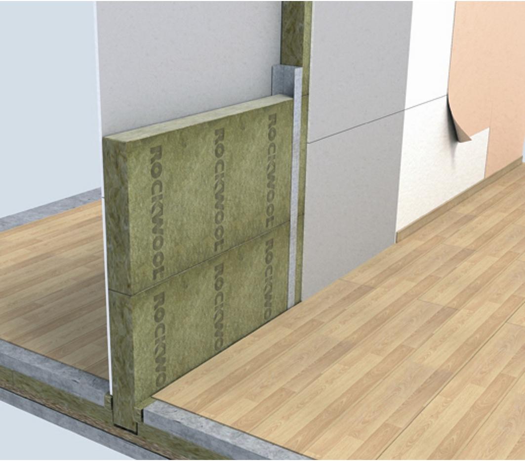 Как сделать шумоизоляцию стен фото 111