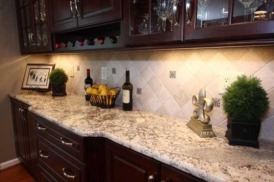 керамическая плитка +на кухню фартук
