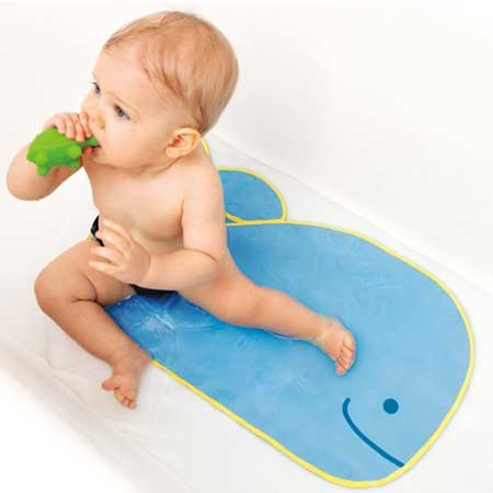 Коврик для детей в ванную