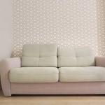 Спальное место - диван для мальчика в детской. Фото 3