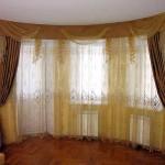 Готовые шторы в гостиную. Фото 18