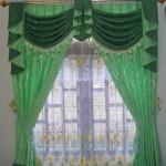 Новые шторы для гостиной. Фото 5