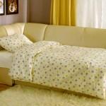 Спальный угловой диван для кухни фото 3