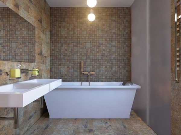 Фото ванной в квартире