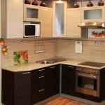 Кухни цвета венге. Что такое венге и как выбрать кухонный гарнитур венге