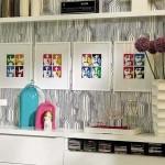 Стиль поп-арт в интерьере квартиры. Советы по созданию поп-арт интерьера