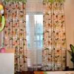 Дизайн штор для детской с картинками