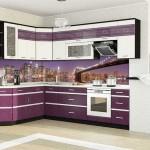 Стеновые стеклянные панели для кухни. Фото 7