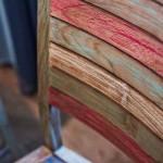 Оригинальные стулья ручной работы. Фото