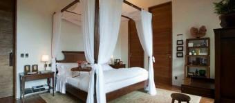 Кровать с балдахином. Потрясающая идея для вашей спальни и спальни ребенка