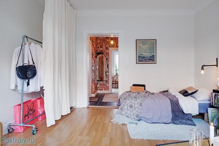 Дизайн интерьера в скандинавском стиле - Фото 17