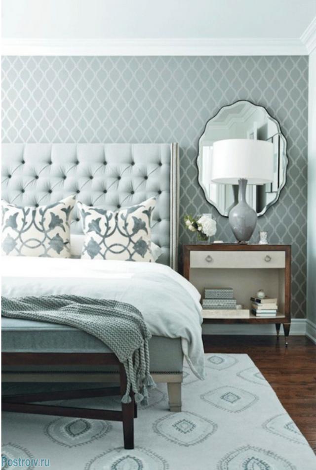 Ковер и интерьер комнаты составляют единую цветовую гамму - Фото 21