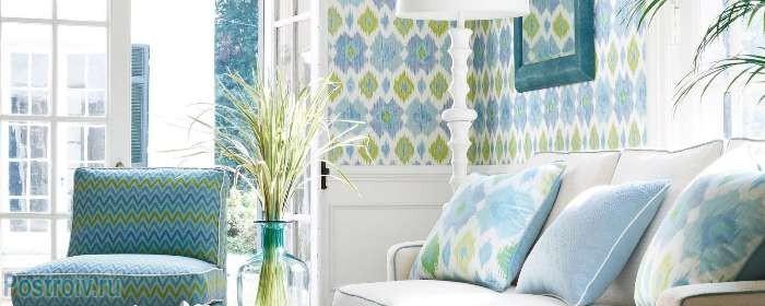 Пример декорирования помещения с помощью текстиля - Фото 19Пример декорирования помещения с помощью текстиля