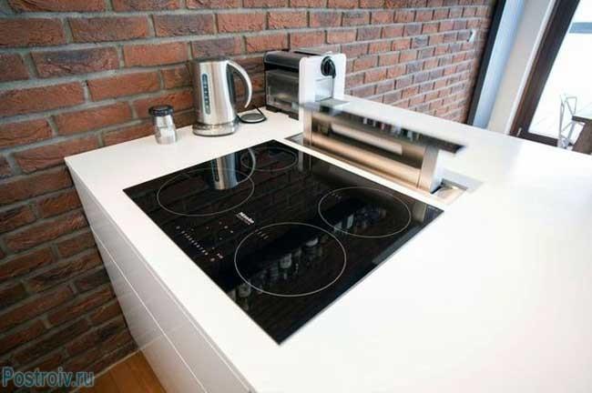 Как экономить электроэнергию на кухне. Фото