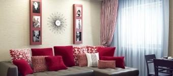 Фотографии красивых современных интерьеров. Минимализм, прованс, модерн и лофт стили.