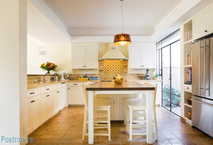 mediterranean-kitchen