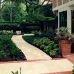 Как сделать садовую дорожку своими руками: дорожки из бетона, камня и дерева
