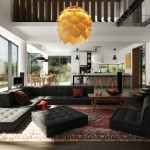 Принципы и способы зонирования гостиной. Гостиная-спальня, гостиная-кабинет, гостиная-детская