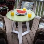 Мастерим стол для пикника своими руками: пошаговая инструкция. Как сделать круглый или прямоугольный стол из дерева