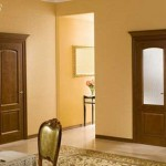 Как выбрать межкомнатные двери. Основные виды материала