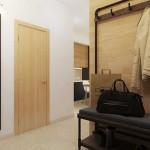 Актуально! 11 Лучших дизайнов квартиры-студии. 120 фото от ведущих дизайнеров