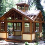 Беседка на даче. Фото всех возможных беседок для дачи и загородного дома