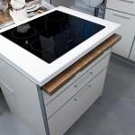 Дизайн современной кухни 9 кв. м. 8 Лучших дизайн проектов. 50 фото