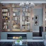 Дизайн кухни студии. Фото современных дизайн-проектов от известных архитекторов