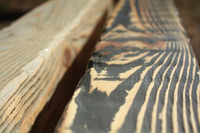 kak-sostarit-derevo Мастер класс состаривание дерева