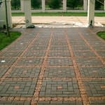 Укладка тротуарной плитки своими руками: пошаговая инструкция