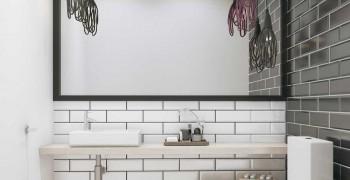 Интерьер маленького туалета 2 кв. м. Фото подборка лучших проектов