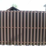 Забор из евро штакетника своими руками. Пошаговая инструкция с фото