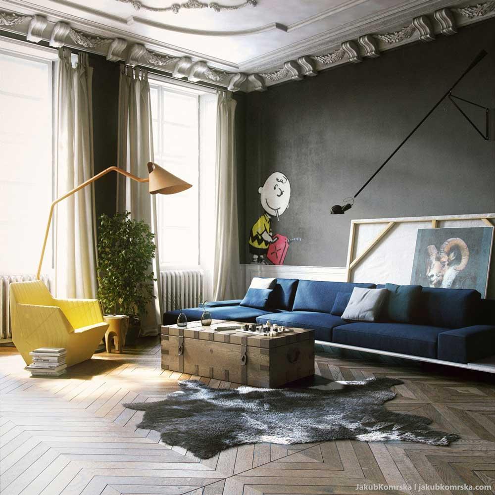 gorgeous-black-modern-design
