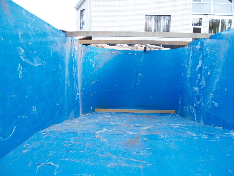 Бассейн своими руками на даче. Фото пошаговые