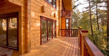 Обработка деревянного дома. Лучшие средства для защиты дома
