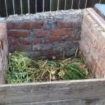 Компостная яма своими руками. Варианты изготовления пошагово с фото
