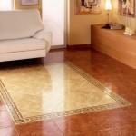 Как уложить керамическую плитку на пол. Инструкция