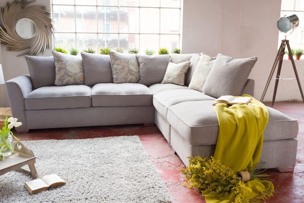 Как выбрать диван в гостиную (в зал)? Какой механизм выбрать?