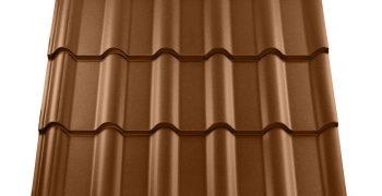Преимущества металлочерепицы от Металл Профиль
