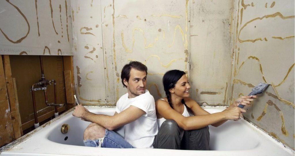 Как спланировать ремонт в ванной комнате, 15 основных пунктов