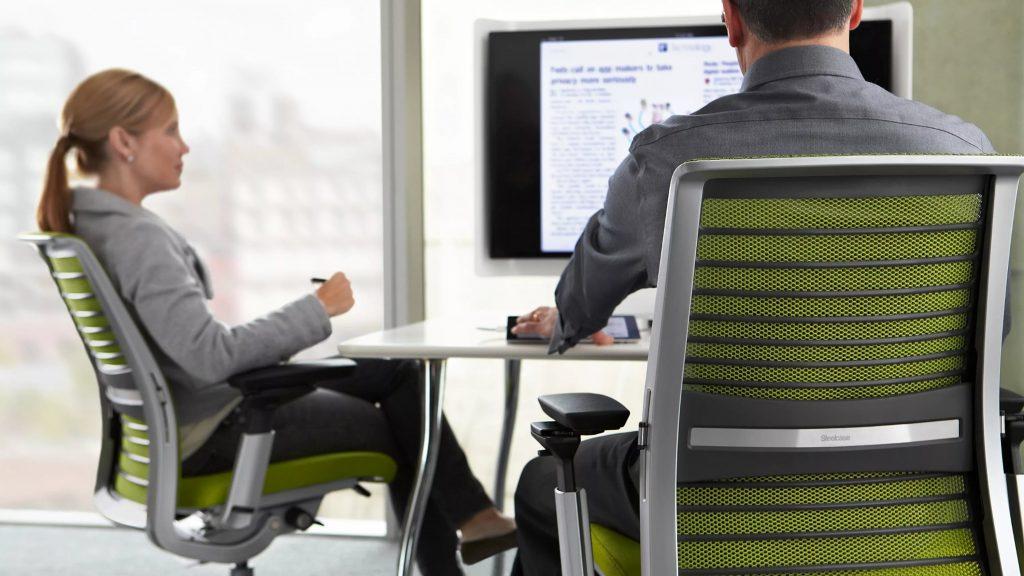 Как правильно выбрать мебель для офиса. Основные правила