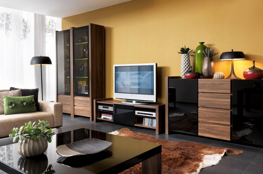 Мебель из ольхи в квартире - преимущества и недостатки