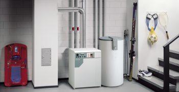 Лучшие газовые котлы отопления напольного типа ОБЛОЖКА