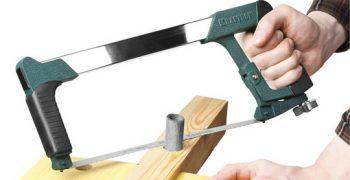 Лучшие ножовки по металлу