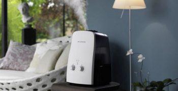 ТОП 14 лучших увлажнителей воздуха для квартиры и дома