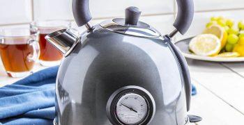 Лучшие электрические чайники для дома